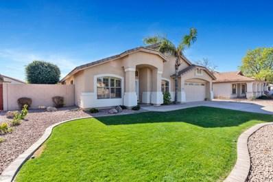 2111 E Rawhide Street E, Gilbert, AZ 85296 - MLS#: 5880273