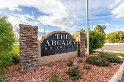 3825 E Camelback Road UNIT 189, Phoenix, AZ 85018 - MLS#: 5880307
