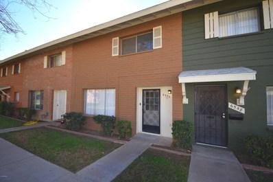 6550 N 43RD Avenue, Glendale, AZ 85301 - MLS#: 5880321