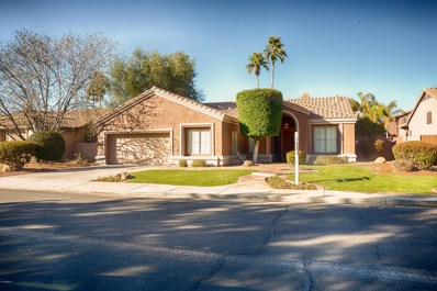 2918 E Merrill Avenue, Gilbert, AZ 85234 - MLS#: 5880344