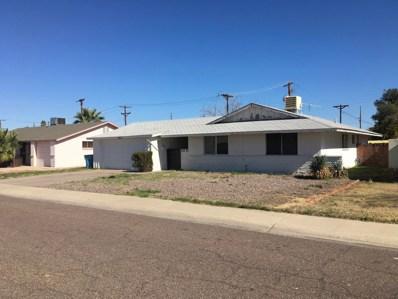 8827 N 40TH Avenue, Phoenix, AZ 85051 - MLS#: 5880347