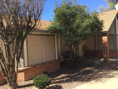 8520 W Palm Lane UNIT 1052, Phoenix, AZ 85037 - MLS#: 5880348