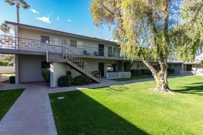 5550 N 12TH Street UNIT 23, Phoenix, AZ 85014 - MLS#: 5880401