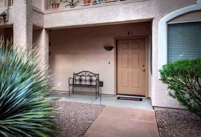 16344 E Arrow Drive UNIT B1, Fountain Hills, AZ 85268 - MLS#: 5880466