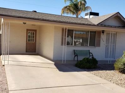 1240 S Lawther Drive, Apache Junction, AZ 85120 - MLS#: 5880467