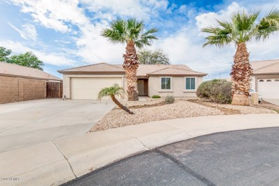 22472 N 107TH Drive, Sun City, AZ 85373 - MLS#: 5880476