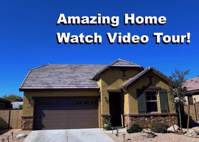 16116 N 109TH Lane, Sun City, AZ 85351 - #: 5880505