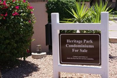 4141 N 31ST Street UNIT 210, Phoenix, AZ 85016 - MLS#: 5880512