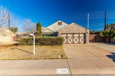 728 E Brooks Street, Chandler, AZ 85225 - #: 5880518