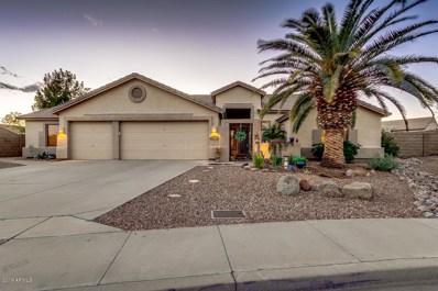 1342 N Aaron, Mesa, AZ 85207 - MLS#: 5880522