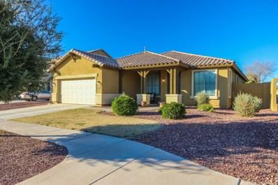11952 W Sheridan Street, Avondale, AZ 85392 - #: 5880575