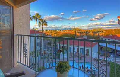 16715 E El Lago Boulevard UNIT 314, Fountain Hills, AZ 85268 - MLS#: 5880591