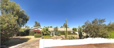 5021 N Monte Vista Drive, Paradise Valley, AZ 85253 - #: 5880642