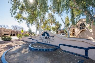 6550 N 47TH Avenue UNIT 101, Glendale, AZ 85301 - MLS#: 5880690