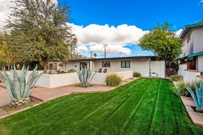 5723 N 14TH Place, Phoenix, AZ 85014 - MLS#: 5880713