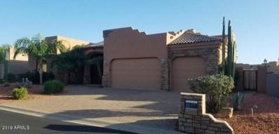 8487 E Canyon Estates Circle, Gold Canyon, AZ 85118 - #: 5880721
