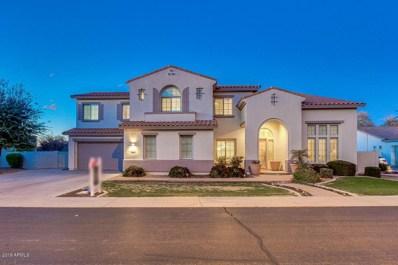1912 E Gemini Place, Chandler, AZ 85249 - MLS#: 5880745