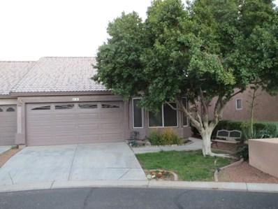 6610 E University Drive UNIT 5, Mesa, AZ 85205 - MLS#: 5880749