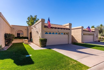 5505 E McLellan Road UNIT 23, Mesa, AZ 85205 - MLS#: 5880757