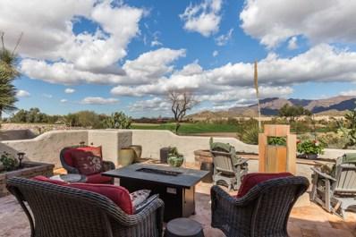 8900 E Greenview Drive, Gold Canyon, AZ 85118 - MLS#: 5880822