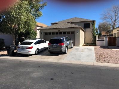 921 S Val Vista Drive UNIT 43, Mesa, AZ 85204 - #: 5880826