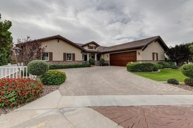 2521 E Solano Drive, Phoenix, AZ 85016 - MLS#: 5880841