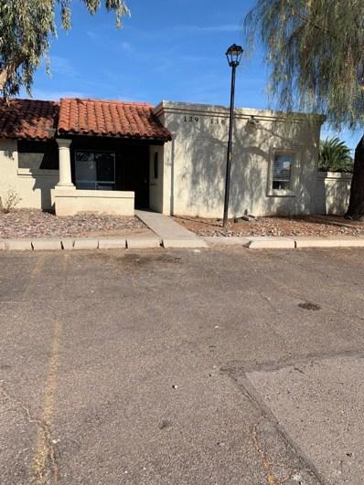 9020 W Highland Avenue UNIT 136, Phoenix, AZ 85037 - #: 5880848