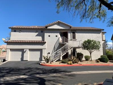 9750 N Monterey Drive UNIT 39, Fountain Hills, AZ 85268 - #: 5880922