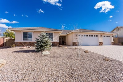 7171 E Park Ridge Drive, Prescott Valley, AZ 86315 - MLS#: 5880947