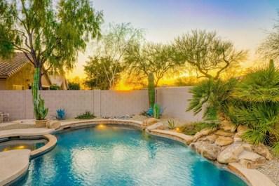 7716 E Thunderhawk Road, Scottsdale, AZ 85255 - #: 5880955