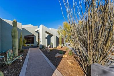 6512 E Montgomerey Road, Cave Creek, AZ 85331 - MLS#: 5880963