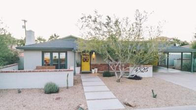 4526 N 30TH Place, Phoenix, AZ 85016 - #: 5880985