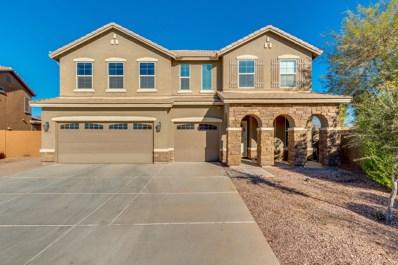 17026 W Hilton Avenue, Goodyear, AZ 85338 - MLS#: 5880987