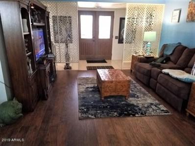 10520 W Sutters Gold Lane, Sun City, AZ 85351 - MLS#: 5880989