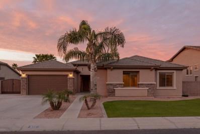 622 E Julian Drive, Gilbert, AZ 85295 - MLS#: 5881004