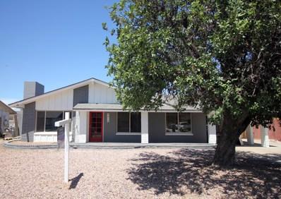 8814 W Heatherbrae Drive, Phoenix, AZ 85037 - #: 5881053