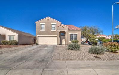 8320 W Cordes Road, Tolleson, AZ 85353 - MLS#: 5881065