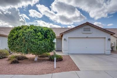 10539 W Ross Avenue, Peoria, AZ 85382 - #: 5881085