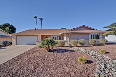 18026 N 134TH Avenue, Sun City West, AZ 85375 - MLS#: 5881120
