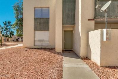 3526 W Dunlap Avenue UNIT 160, Phoenix, AZ 85051 - MLS#: 5881127