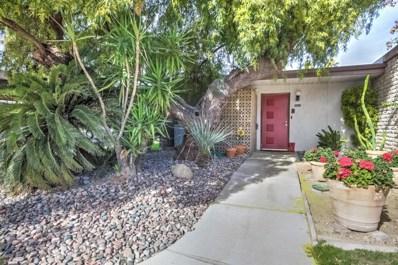 4800 N 68TH Street UNIT 103, Scottsdale, AZ 85251 - #: 5881186