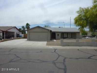 18054 N 50TH Avenue, Glendale, AZ 85308 - MLS#: 5881189
