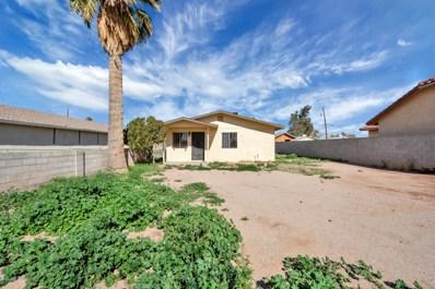 1140 E 1ST Street, Casa Grande, AZ 85122 - #: 5881197