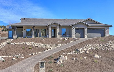 1088 N Cloud Cliff Pass, Prescott Valley, AZ 86314 - MLS#: 5881251