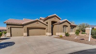 5690 S Golden Barrel Court, Gold Canyon, AZ 85118 - MLS#: 5881300