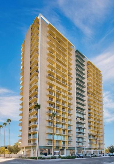 207 W Clarendon Avenue UNIT 6D, Phoenix, AZ 85013 - MLS#: 5881301
