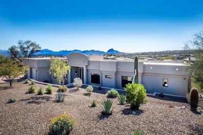 15741 E Eagle Rock Drive, Fountain Hills, AZ 85268 - #: 5881311