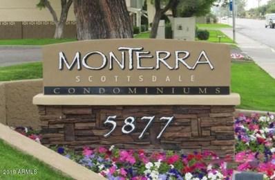 5877 N Granite Reef Road UNIT 2204, Scottsdale, AZ 85250 - MLS#: 5881312