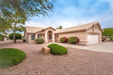 9226 E Coopers Hawk Drive, Sun Lakes, AZ 85248 - MLS#: 5881403