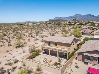 18279 E San Ignacio Court, Gold Canyon, AZ 85118 - #: 5881432